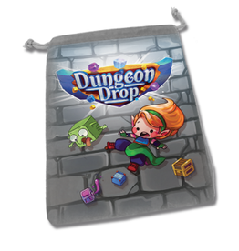 Phase Shift Games Précommande: Dungeon Drop: Cloth Bag Of Holding (EN)