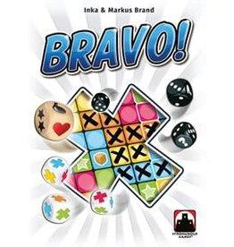 Schmidt Spiele Bravo! (EN)
