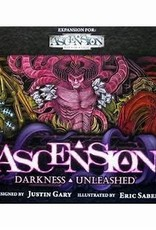 Marabunta Ascension: Ext. Darkness Unleashed (EN)