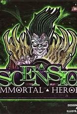Marabunta Ascension: Ext. Immortal Heroes (EN)