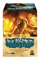 Stoneblade Entertainment Ascension: Ext. Alliances (EN)