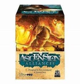 Stoneblade Entertainment Ascension: Ext. Alliances (EN)