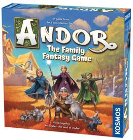 Thames & Kosmos Andor: The Family Fantasy Game (EN)