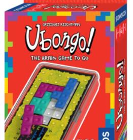 Thames & Kosmos Précommande: Ubongo: The Brain Game To Go (EN) Juil. 2021