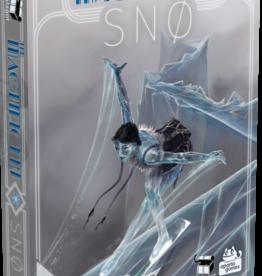 Matagot The Magnificent: Ext. SNO (ML)