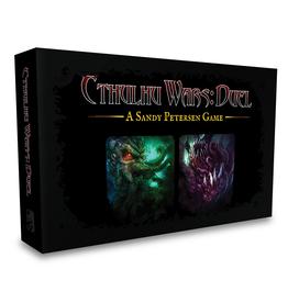 Petersen Games Cthulhu Wars: Duel (EN)