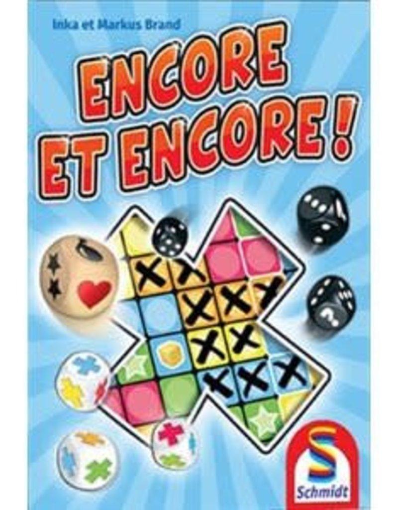 Schmidt Spiele Encore et Encore! (FR)