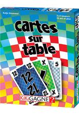 Kikigagne Cartes sur Table (FR)