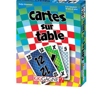 Cartes sur Table (FR)