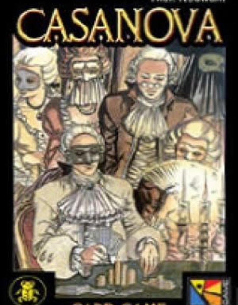 Casanova (ML) Usagé Bon état