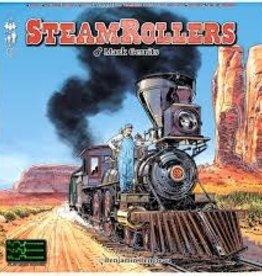 SteamRollers (ML) Usagé , bon état
