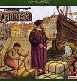 Hansa (ML) Usagé , 1 coin défonsé
