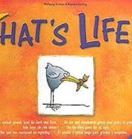 That's Life (ML) Usagé Boite usée