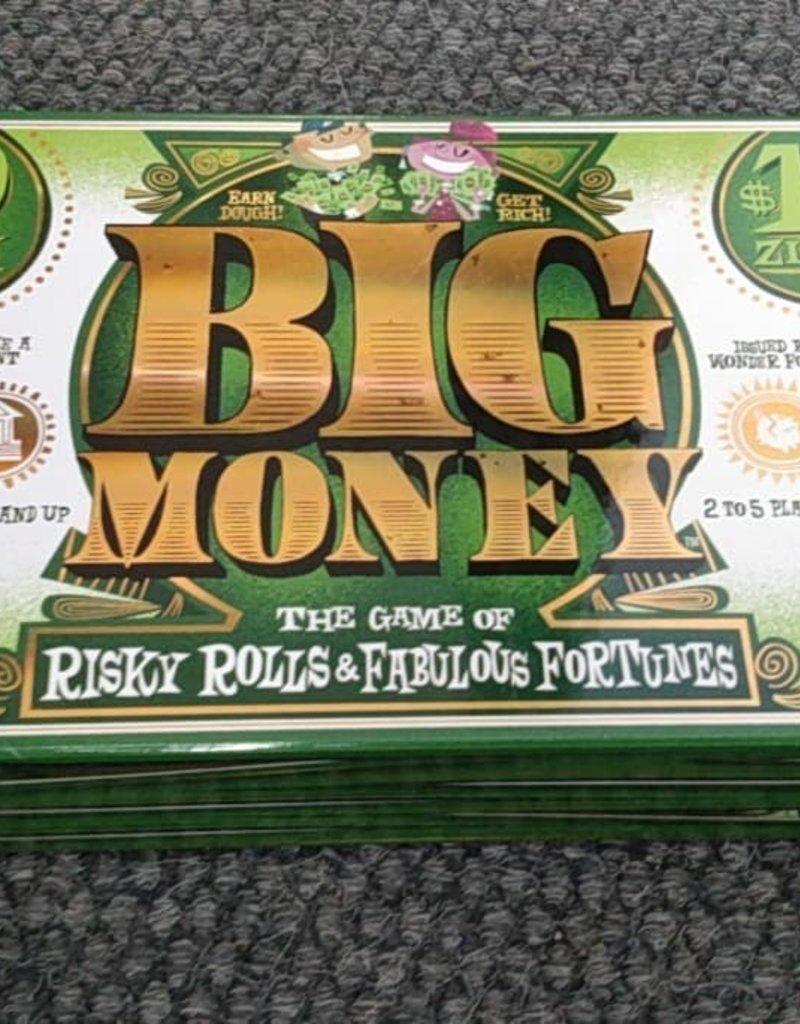 Big Money (EN) Usagé Bon État