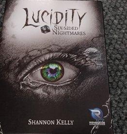 Lucidity Six-Sided Nightmares (EN) Usagé Coin Légèrement usé