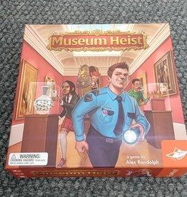 Museum Heist (ML) Usagé Bon État