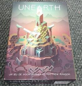 Unearth (FR) Usagé Bon État  Légèrement Usé