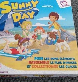 Sunny Day (FR) Usagé Bon État