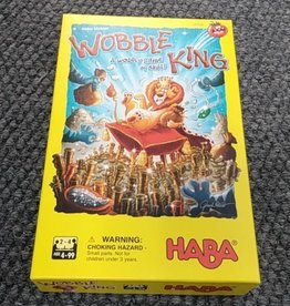 Wabble king (ML) Usagé Bon État