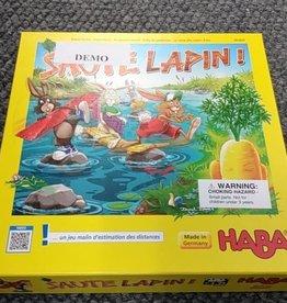 Saute Lapin (ML) Usagé Bon État