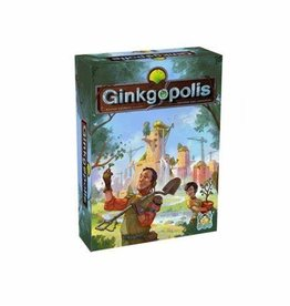 Funforge Ginkgopolis (FR)