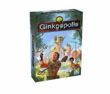 Ginkgopolis (FR)