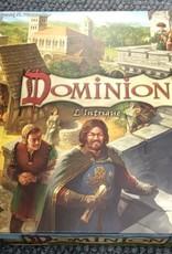 Dominion : Intrigue (FR) Excellent État / Jamais Joué