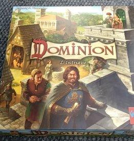 Dominion : Intrigue (FR) Usagé Excellent État / Jamais Joué