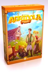 Funforge Agricola : Famille (FR)