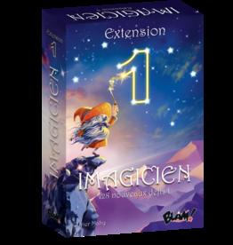Blam ! Imagicien: Ext. 1 (FR)