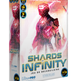 Iello Shards Of Infinity (FR)
