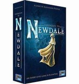 Funforge Expédition À Newdale (FR)