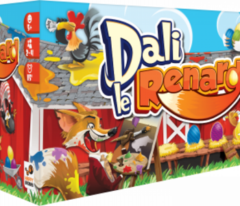 Dali Le Renard (FR)