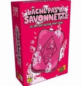 Don't Panic Games Lâche Pas La Savonnette (FR)