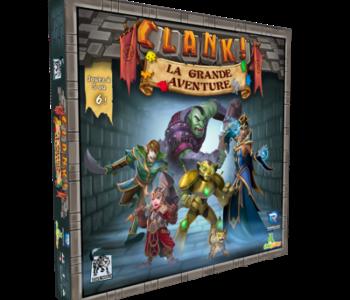 Clank! ext. La Grande Aventure (FR)