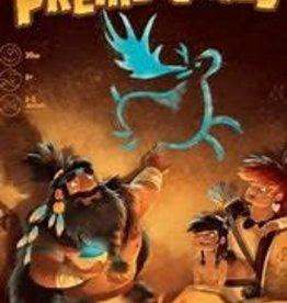 The Flying Games Prehistories (ML)
