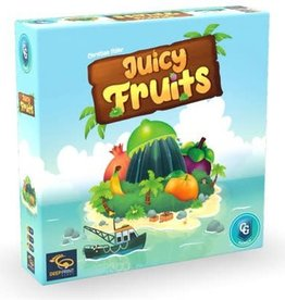 Capstone Games Juicy Fruits (EN)