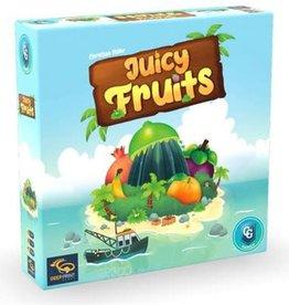 Capstone Games Précommande: Juicy Fruits (EN) Q2 2021