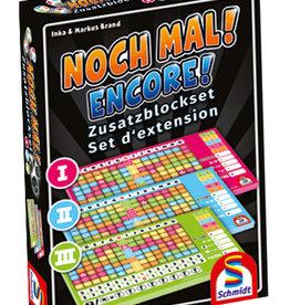 Schmidt Spiele Encore: Extension 1,2,3 (ML)