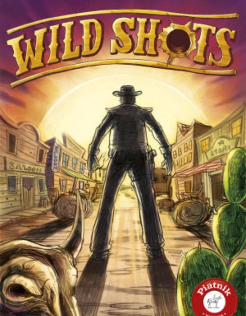 Piatnik Wild Shots (ML)