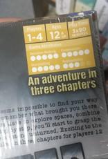 Thames & Kosmos Adventure Games: The Dungeon (EN) (boite endommagé)