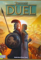 Repos Production 7 Wonders: Duel (EN)