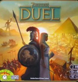 Repos Production 7 Wonders: Duel (EN)