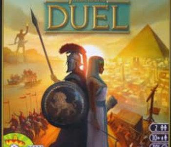 7 Wonders: Duel (EN)