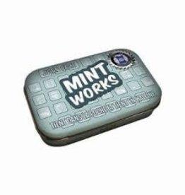 Lucky Duck Games Mint Works (FR) usagé regles imprimé pas depunche