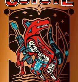 Gigamic Coyote (EN)