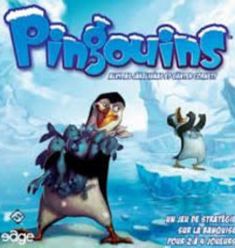 Fantasy Flight Games Pingouins (FR)