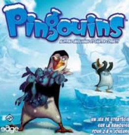 Fantasy Flight Games Pingouins (FR)