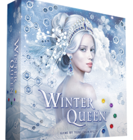 Crowd Games Précommande: Winter Queen (EN)