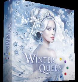 Crowd Games Winter Queen (EN)